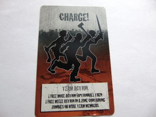 rue morgue survivor action card (charge)